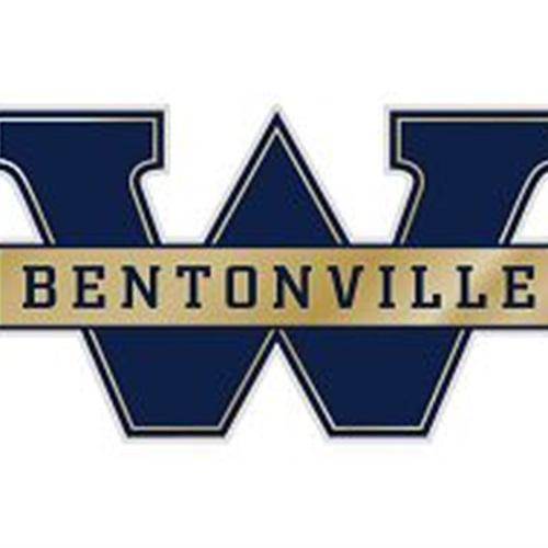 Bentonville West - Boys' Varsity Basketball