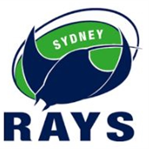 Sydney Rays  - Sydney Rays