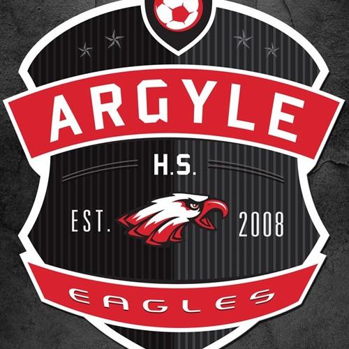 Argyle High School - Girls' Varsity Soccer