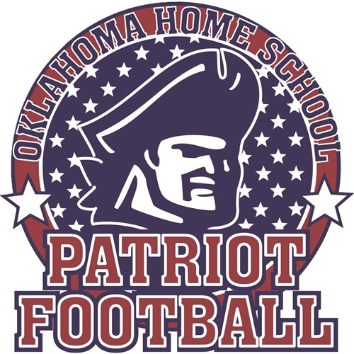 Oklahoma Patriots - Mid High