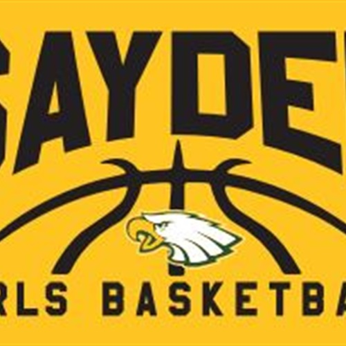 Saydel High School - Girls Varsity Basketball