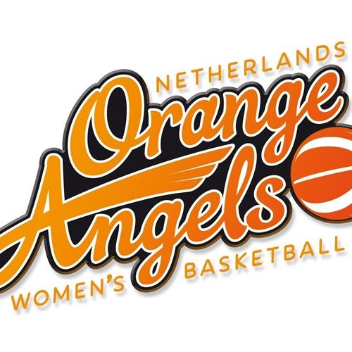 Netherlands National Team - U15W Nederland Orange