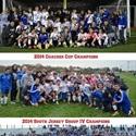 Washington Township High School - Boys' Varsity Soccer