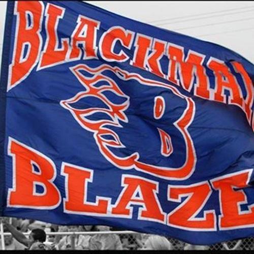Blackman Blaze - Blackman A