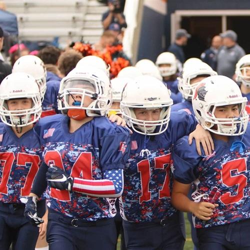 Eastside Junior Football Association - Juniors