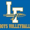 Lake Forest High School - Lake Forest Varsity Volleyball