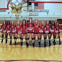 Burleson High School - Girls' Varsity Volleyball