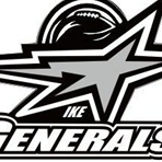 New Berlin Eisenhower Generals- WAAYFL - New Berlin Ike 8th Grade