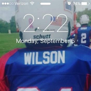 Austin Wilson