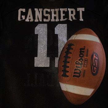 Ian Ganshert
