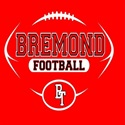 Bremond High School Logo