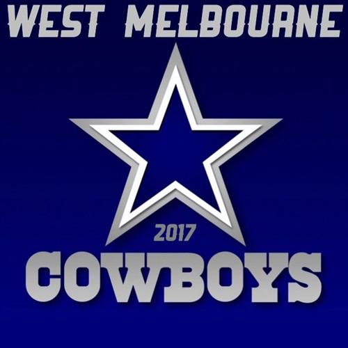 West Melbourne - BCYF - Cowboys Seniors