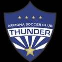 Arizona Soccer Club - Thunder 01G