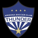 Arizona Soccer Club - Thunder 99G