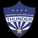 Arizona Soccer Club - Thunder 01B