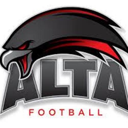 Alta Football- Ute Conference - MityMite