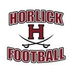 Horlick High School - REBEL FRESHMAN FOOTBALL