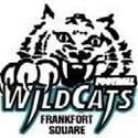 Frankfort Square Wildcats -RVYFL - Lightweight Black