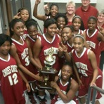 Cross Creek High School - Girls Varsity Basketball