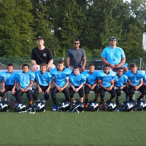 Little Vikings Football - MCYFL - Little Vikings Football - MCYFL Football