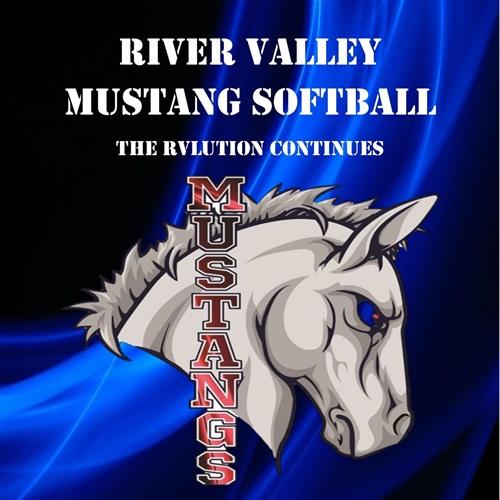 River Valley High School - Girls' Varsity Softball