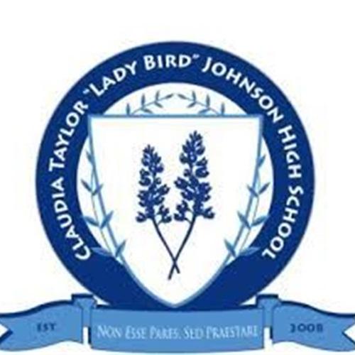 Claudia Taylor Johnson - Johnson Varsity Football