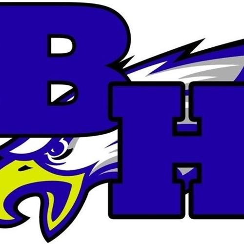Barbers Hill High School - Boys Varsity Football