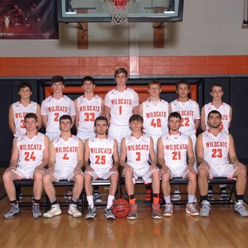 New Bloomfield High School - Boys' Varsity Basketball