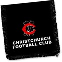 Christchurch Football Club - CFC - Colts Prem