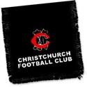 Christchurch Football Club - CFC - Div One