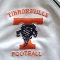 Timmonsville High School - Varsity Football
