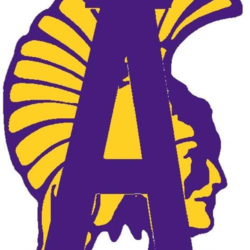 Alexandria Senior High School - Boys Varsity Football