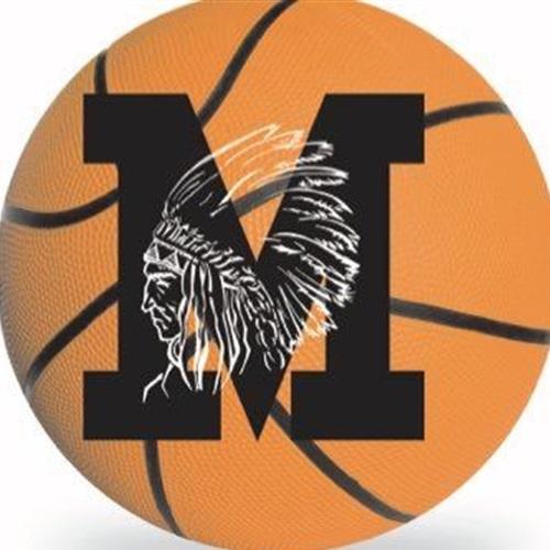 Mandan High School - Girls' Varsity Basketball - New