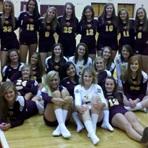 Ross High School - Volleyball