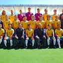Football Federation Australia - Football Federation Australia Men's Soccer