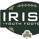 Irish Youth Football-GEYF - Irish Varsity