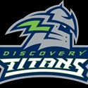 Discovery high School - Boys' Varsity Football