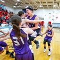Onalaska High School - Girls Varsity Basketball