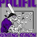 Pacific High School - Varsity Baseball