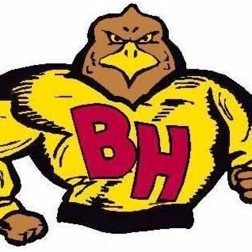 Blackville-Hilda High School - HAWKS