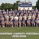 Shawnee High School - Shawnee Varsity Football
