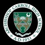 Archbishop Carroll High School - Boys Varsity Football