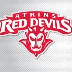 Atkins High School - Boys Varsity Basketball