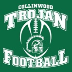 Collinwood High School - Boys Varsity Football