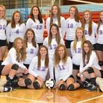 Maconaquah High School - Girls Varsity Volleyball