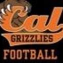 California High School - Varsity Football