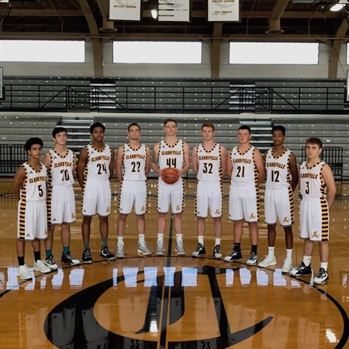 Clarksville High School - Clarksville Varsity Basketball
