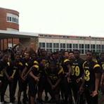 Uniondale - Boys Varsity Football