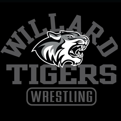 Willard High School - Willard Varsity Wrestling