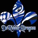 DeRidder High School - Lady Dragon Basketball